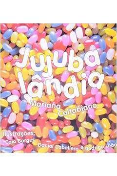 499a83eca Livros de Mariana Caltabiano | Estante Virtual
