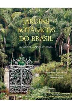 JARDINS BOTANICOS DO BRASIL