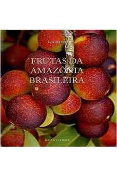 Frutas da Amazônia Brasileira