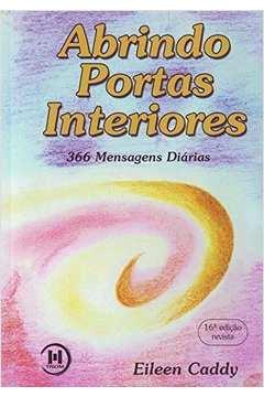 ABRINDO PORTAS INTERIORES - BROCHURA