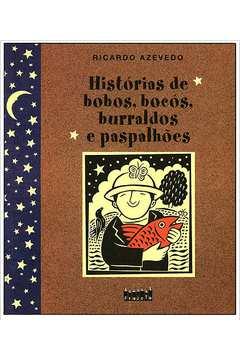 Histórias de Bobo, Bocós e Paspalhões