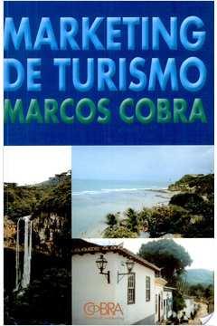 Marketing de Turismo - Edição Compacta