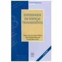 Enfermagem Em Doenças Transmissiveis - Livro