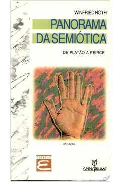 Panorama da Semiótica