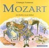 Mozart (crianças Famosas)