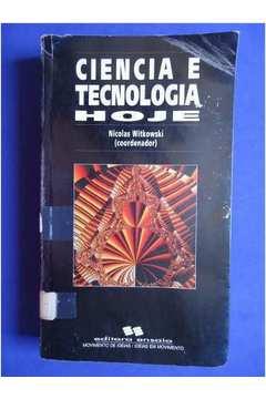 Ciencia e Tecnologia Hoje