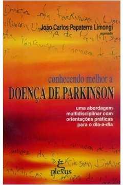 Conhecendo Melhor a Doença de Parkinson - Livro