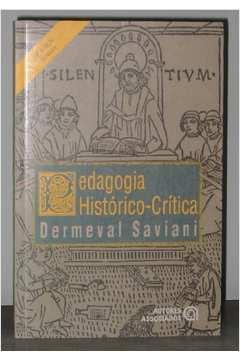 Pedagogia Histórico-crítica: Primeiras Aproximações