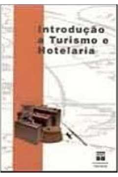 INTRODUCAO A TURISMO E HOTELARIA