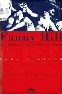 Fanny Hill - memórias de uma mulher de prazer