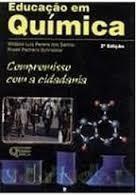 Educação em Química - Compromisso com a Cidadania / 2ª Edição