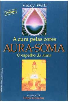 Aura Somaa Cura Pelas Cores C Dura