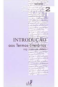 Introdução aos Termos Literários