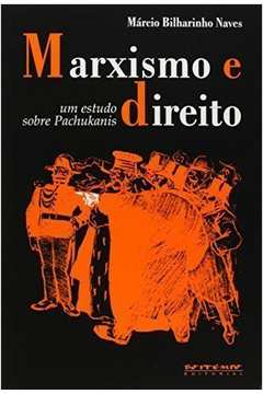 Marxismo e direito: um estudo sobre Pachukanis