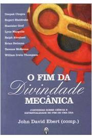 FIM DA DIVINDADE MECANICAO