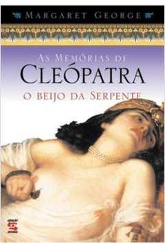 As Memórias De Cleópatra - O Beijo Da Serpente