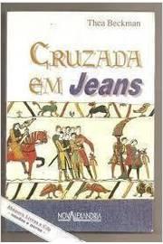 Cruzada Em Jeans
