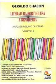 LITERATURA PORTUGUESA E BRASILEIRA-V.4