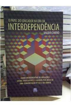 O Papel do Educador na Era da Interdependência