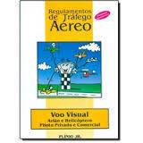 REGULAMENTOS DE TRAFEGO AEREO VOO VISUAL