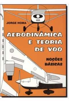 Aerodinamica e Teoria de Voo