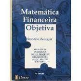 Matemática financeira objetiva