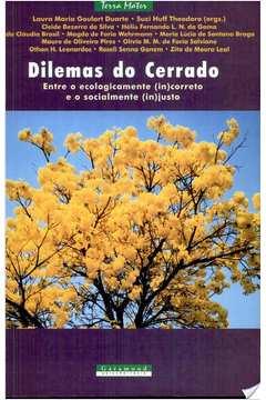 DILEMAS DO CERRADO