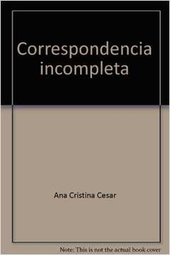 Correspondencia Incompleta
