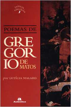 Poemas de Gregório de Matos