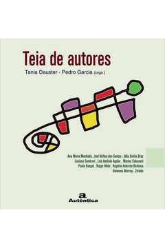 Teia de Autores