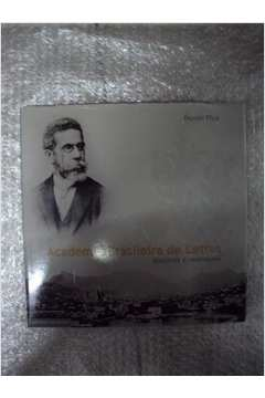 Academia Brasileira de Letras Histórias e Revelações