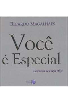 VOCE E ESPECIAL - 02 ED. - 2009
