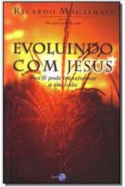 EVOLUINDO COM JESUS
