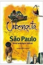 São Paulo - uma Aventura Radical - Expedições Urbenauta
