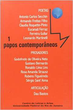 Papos Contemporâneos 1