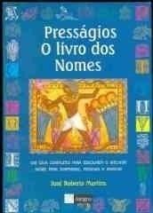Presságios: o livro dos nomes