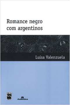 Romance Negro com Argentinos