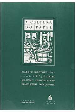 A Cultura do Papel