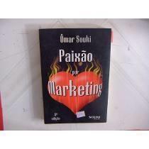 Paixão por marketing
