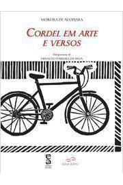 Cordel Em Arte e Versos - Moreira de Acopiara - Autografado