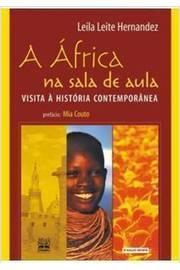 A África na Sala de Aula - Visita à História Contemporânea