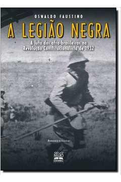 LEGIÃO NEGRA, A