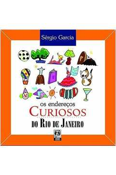 Os Endereços Curiosos do Rio de Janeiro