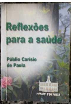 Reflexoes para a Saude
