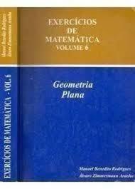 Exercicios de matematica - 6 / Geometria Plana