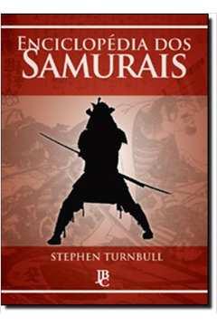 Enciclopedia dos Samurais