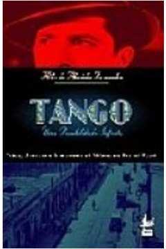 Tango. uma Possibilidade Infinita