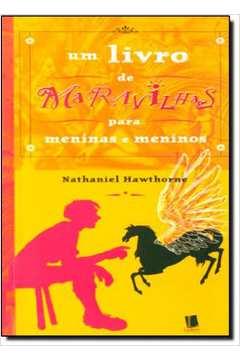 Um Livro de Maravilhas para Meninas e Meninos