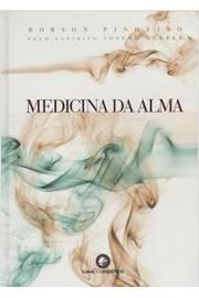 MEDICINA DA ALMA - 2ED/07