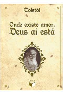 Onde Existe Amor, Deus Aí Está